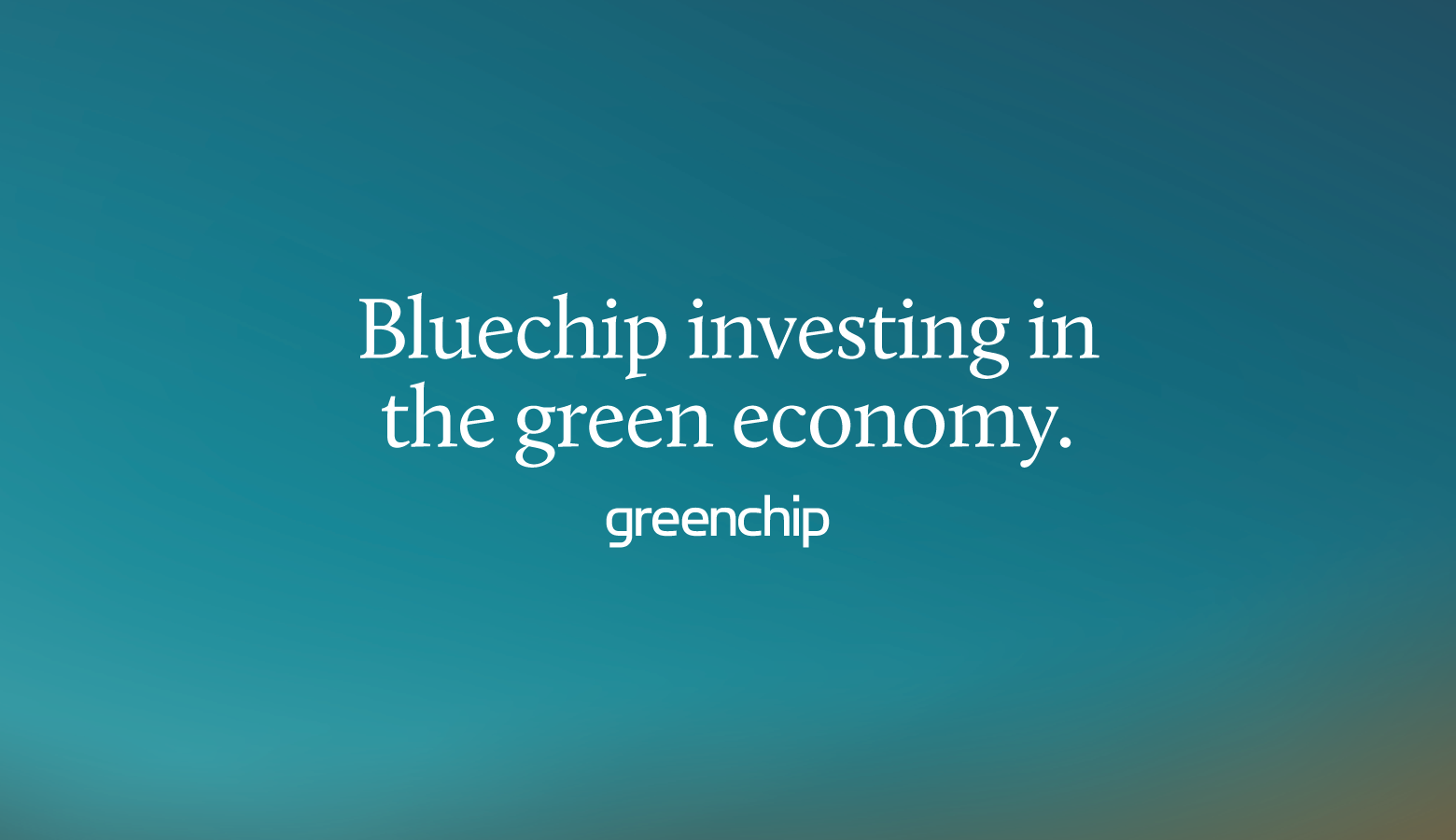 Greenchip Financial