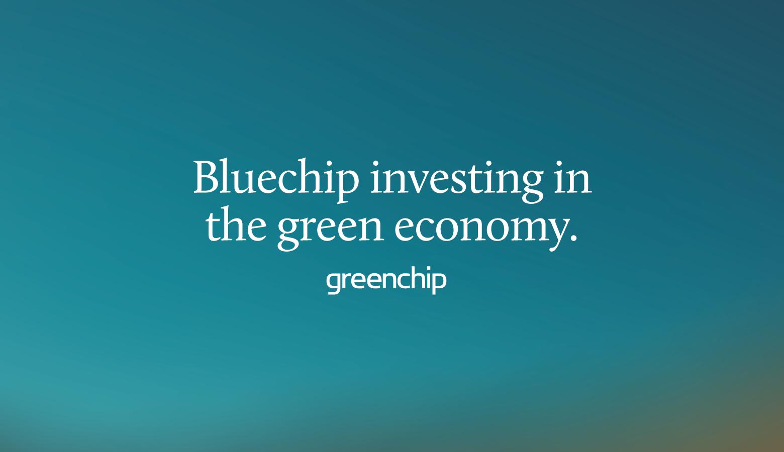 Greenchip Financial