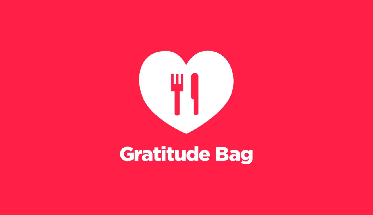 Gratitude Bag