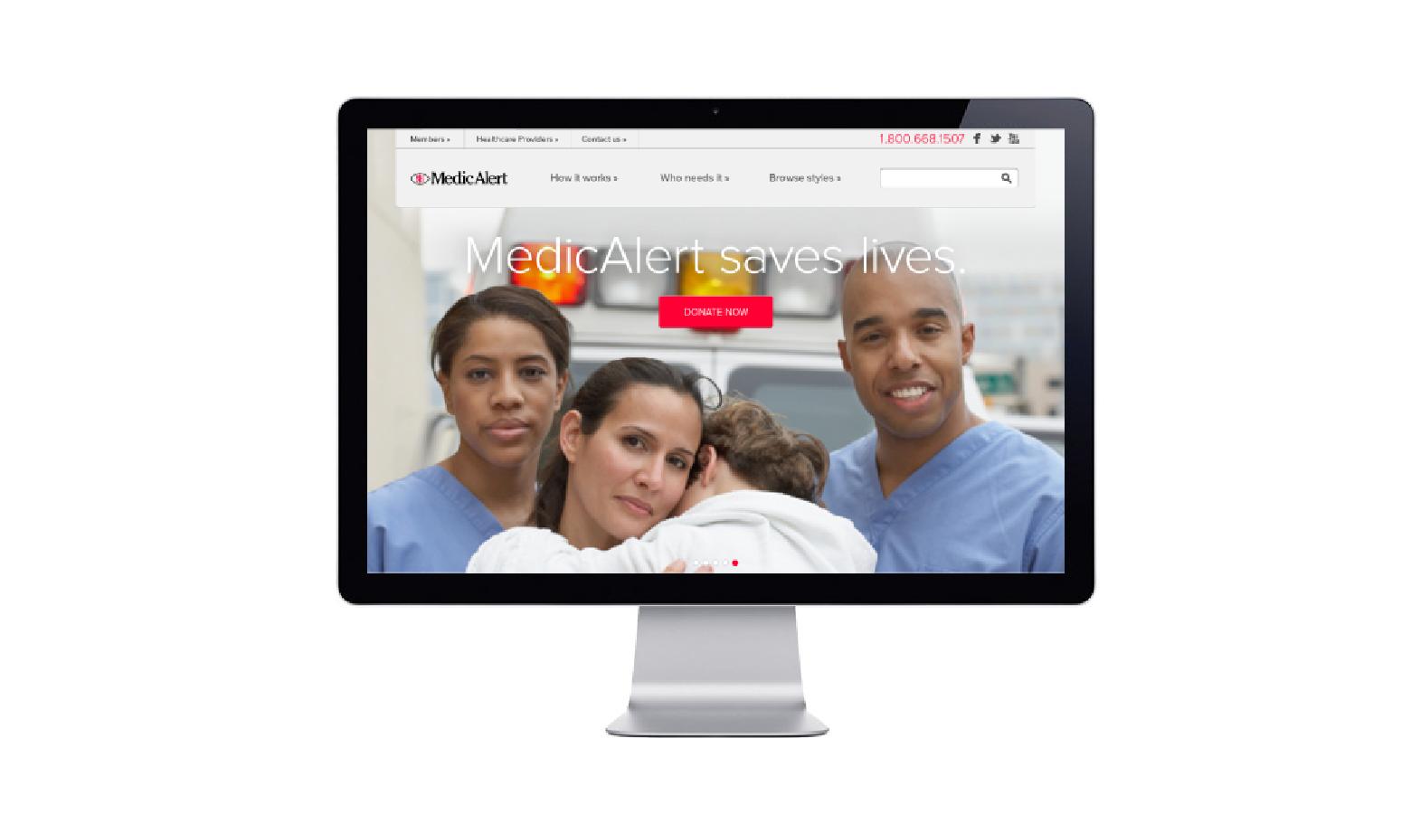 Canadian MedicAlert Foundation