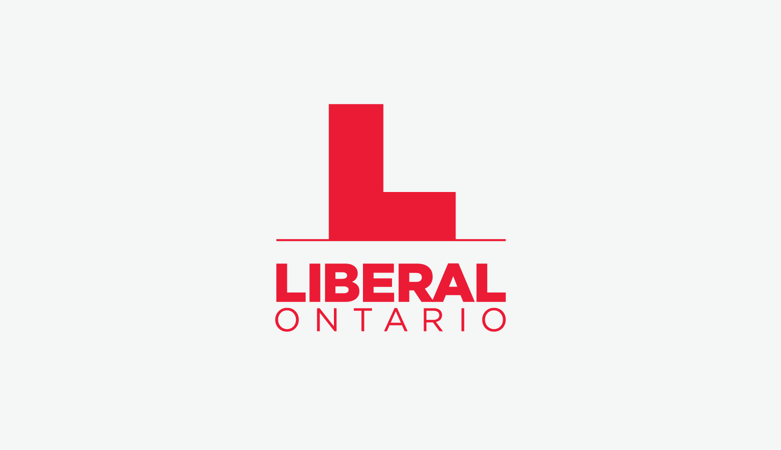 Ontario Liberal Party
