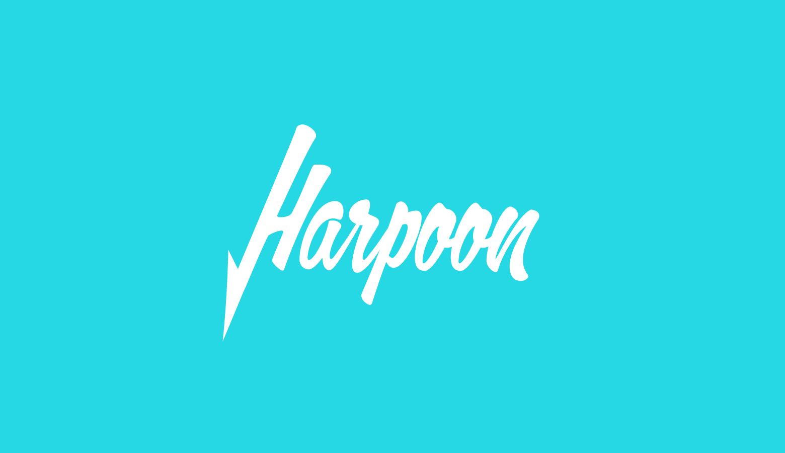 Harpoon 2015