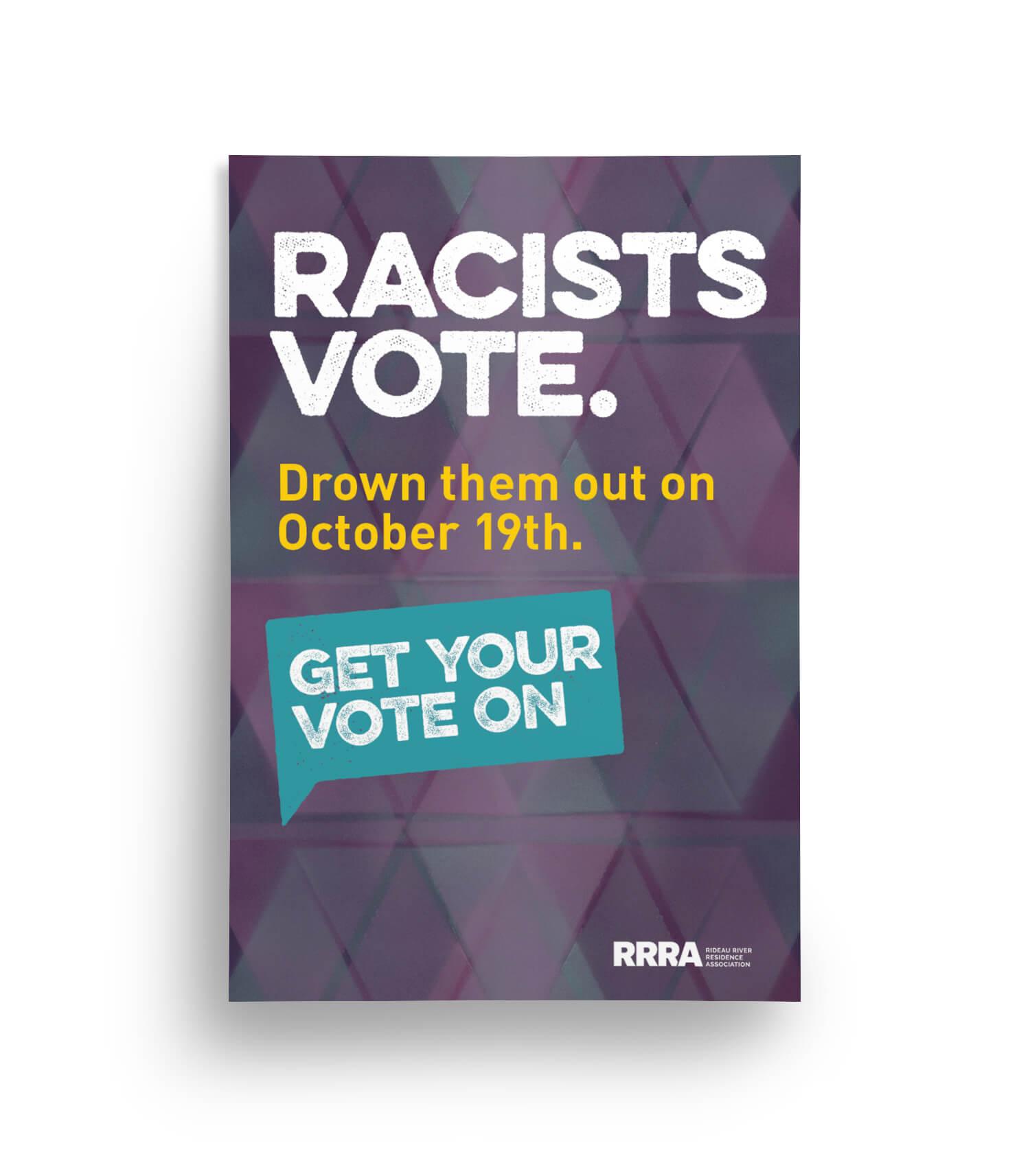 Racists.Vote