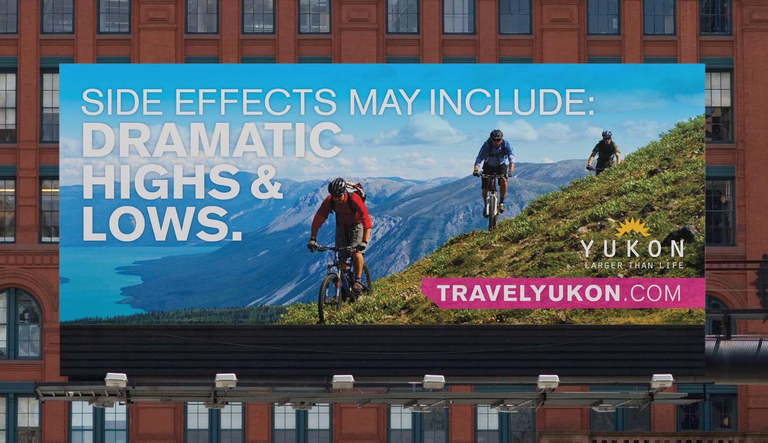 Yukon Tourism